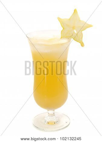 Cocktails Collection - Starfruit Cocktail