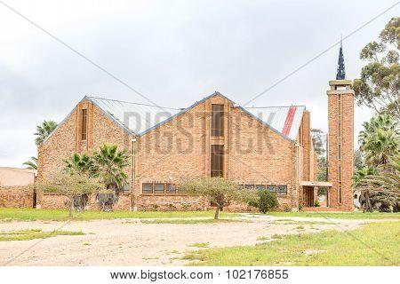 United Reformed Church In Ebenhaeser