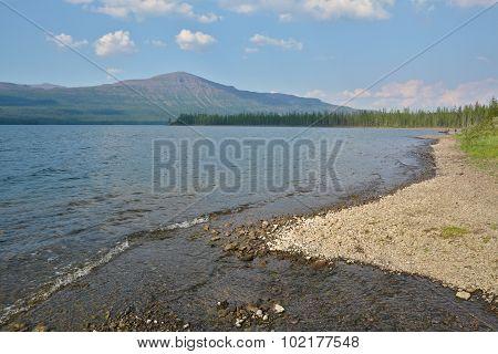 Lake Nachmachen.