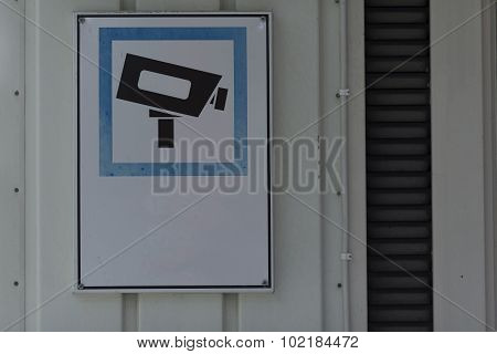 Camera survaillance