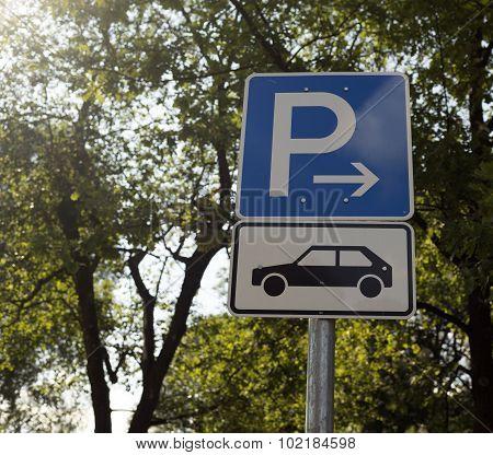 Where to park