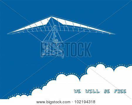 Glider 1