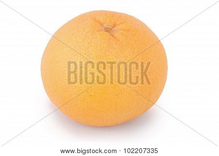 Ripe Appetizing Grapefruit