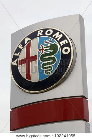 Alfa Romeo Automobili Is A Renowned Italian Car