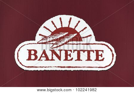 Bannette Is A Chain Of French Bakeries