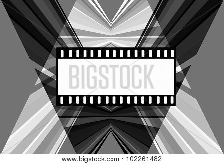 Background theme cinema