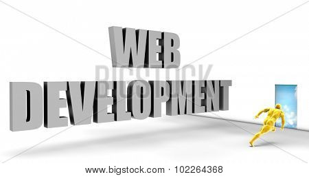 Web Development as a Fast Track Direct Express Path