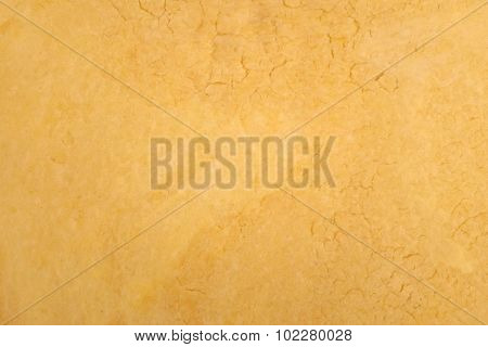 Uncooked Shortcrust Pastry Background