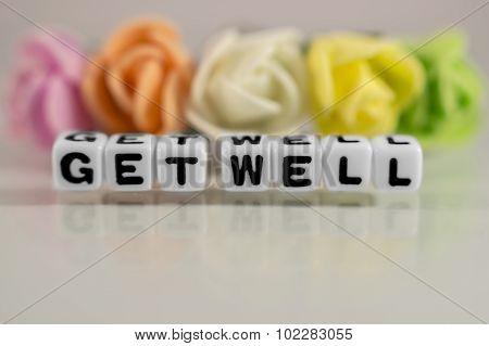 Get Well Text