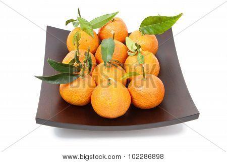 The Mandarins