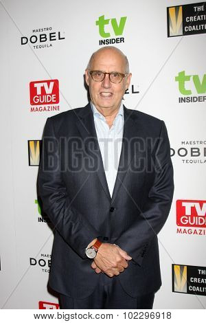 LOS ANGELES - SEP 18:  Jeffrey Tambor at the TV Industry Advocacy Awards Gala at the Sunset Tower Hotel on September 18, 2015 in West Hollywood, CA
