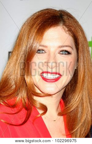 LOS ANGELES - SEP 18:  Rachelle Lefevre at the TV Industry Advocacy Awards Gala at the Sunset Tower Hotel on September 18, 2015 in West Hollywood, CA