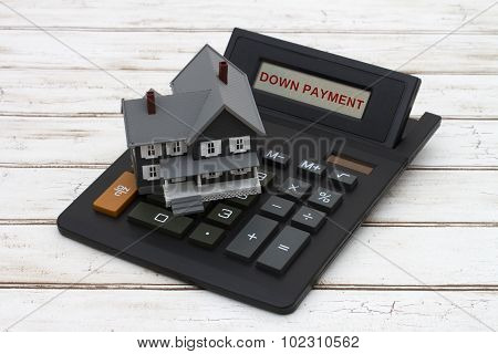 Calculating Your Down Payment