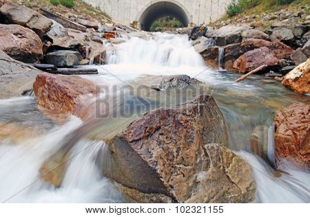 McDonald Creek Provincial Park