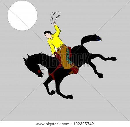 Rodeo Y
