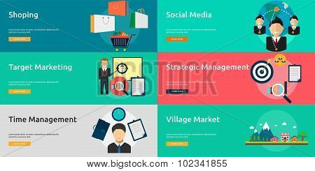 Marketing & Management