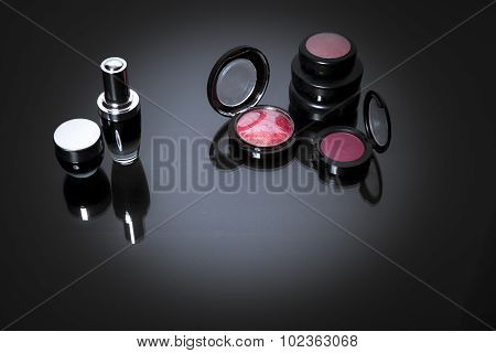 makeup and cosmetics products