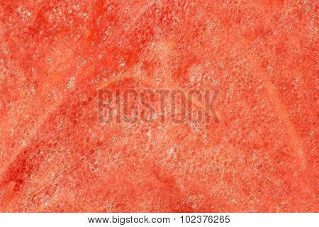 Watermelon texture