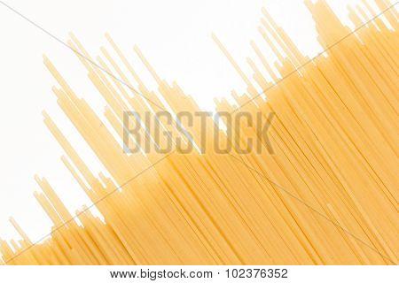 Spaghetti background