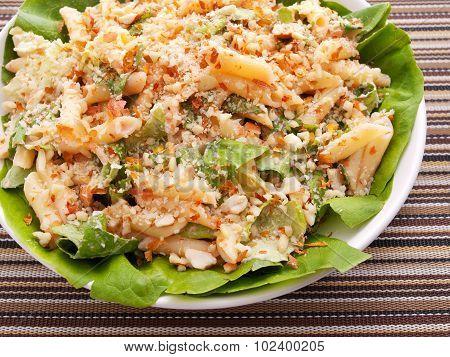 Penne Salad