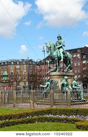 Danish King