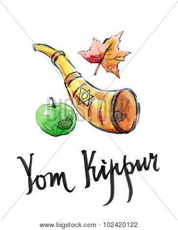 Yom Kippur, Jewish Holoday