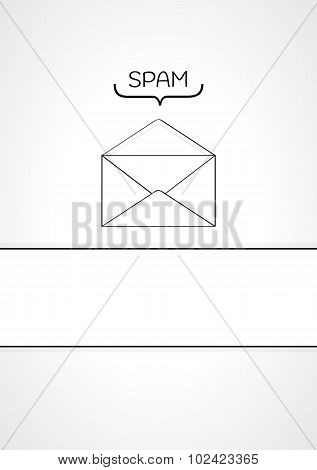 Spam Envelope