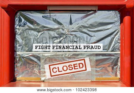 Fight Financial Fraud