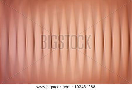 Abstract geometric background of shapes and lines
