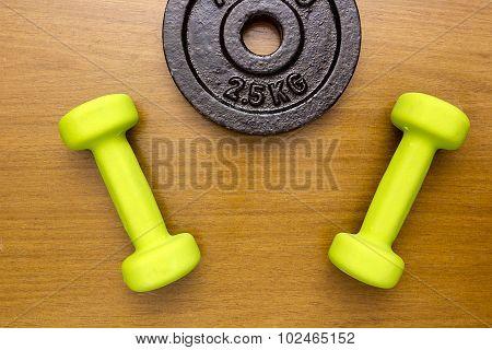 Equipment For Sport