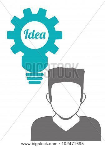 Think different design