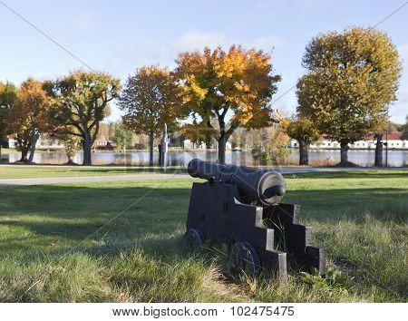 FORSMARK, SWEDEN ON OCTOBER 13