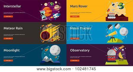Space & Universe
