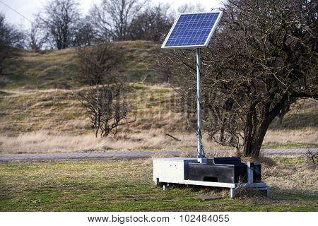 Solar Energy Unit
