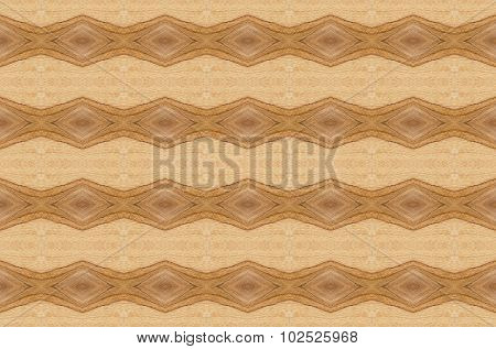 Seamless Texture Wood Background