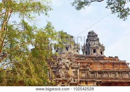 Ta Keo Temple, Angkor Wat