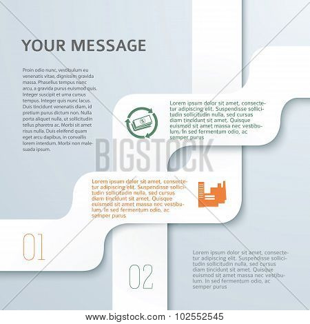 Strips-of-tape-infographics-investment-style-production