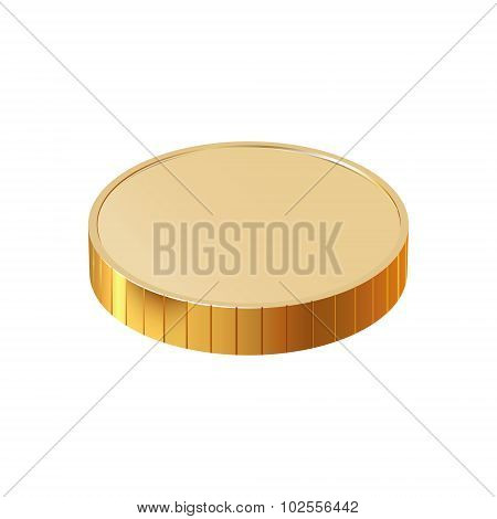 money coin gold