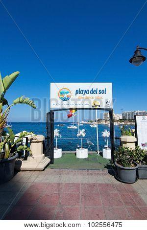 Club Playa Del Sol