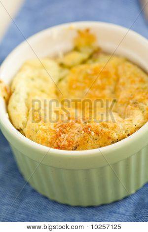 Delicious Souffle