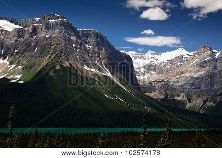 Pulpit Peak