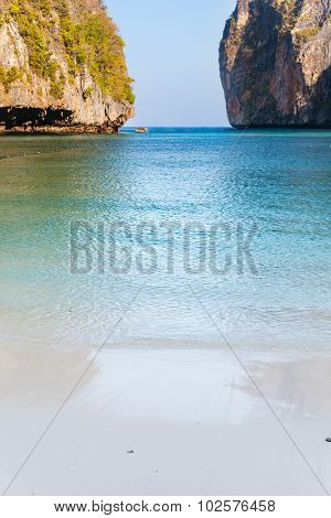 Maya Bay Vertical