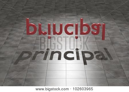 Principal Word