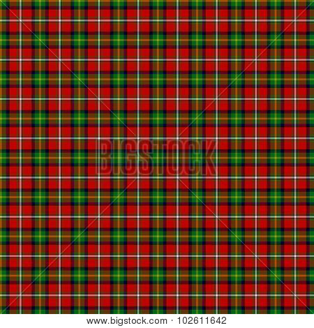 Clan Fairlie Tartan