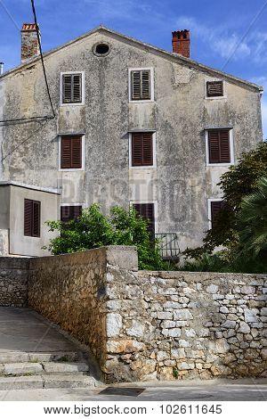 Residential House In Mali Losinj, Croatia