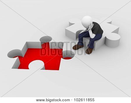 Puzzle Problem 3
