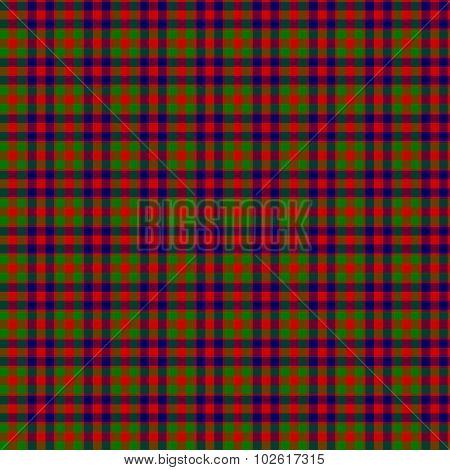 Clan Gow Tartan