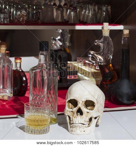 Drinking Cabinet