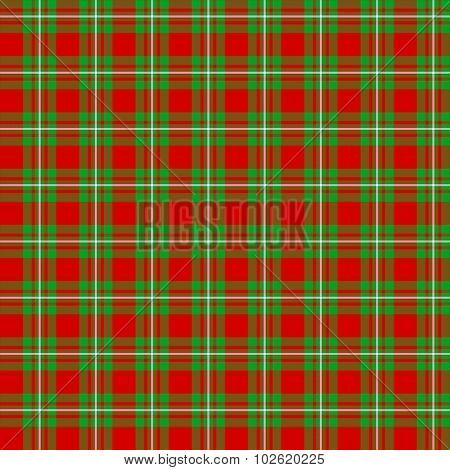 Clan Grierson Tartan