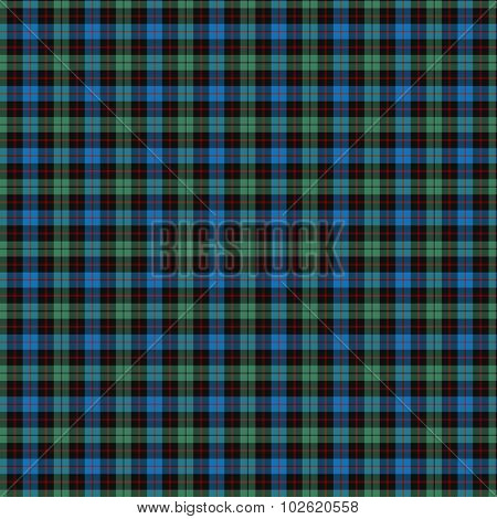 Clan Guthrie Tartan